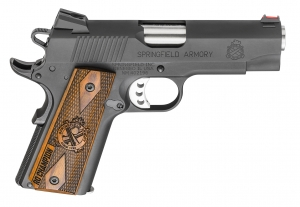 Springfield Armory 1911 Range Officer Champion 9mm PI9137L