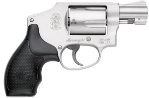 Smith & Wesson 642 Airweight .38 Special Double Action 5rd 1.875