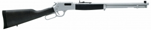 Henry All-Weather Big Boy Lever Action Rifle .357 Mag 20