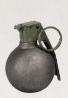 Baseball Dummy Grenade 18683200