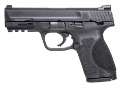 Smith & Wesson M&P9 M2.0 Compact 9mm 15rd 4