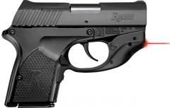 Remington RM380 Micro Crimson Trace .380 Auto 6rd 2.9