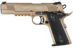Colt Government 1911 A1 Rail Gun .22 LR 12rd 5