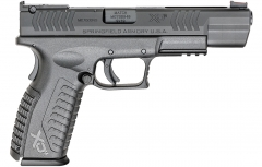 Springfield XDM Competition Series 9mm 19rd 5.25