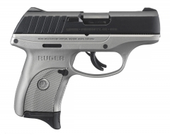 Ruger EC9s Exclusive 9mm 7rd 3.12