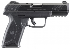 Ruger Security-9 9mm 15rd 4