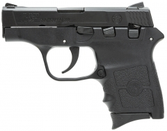 Smith & Wesson M&P Bodyguard 380 6rd 2.75