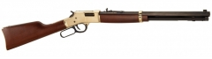 Henry Original Brass .45LC Lever Action Rifle H011C