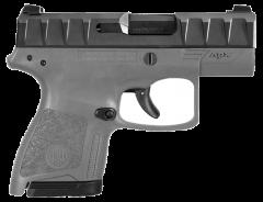 Beretta APX Carry 9mm 6rd/8rd 3.07