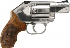 Kimber K6S First Edition .357 Magnum 6 Shot 2