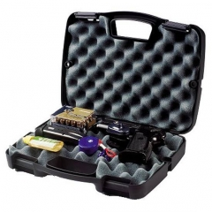 Plano Gun Guard Special Edition Scoped Pistol Hard Case Black