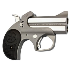 Bond Arms Rowdy .45 LC/.410 Bore 3