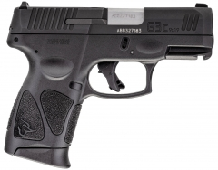 Taurus G3c 12rd 9MM 3.2in 1-G3C931