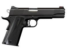 Kimber Custom LW 1911 Lightweight Black .45ACP Pistol 3700597 8+1 5