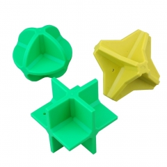 3 PACK GROUND BOUNCING TARGETS