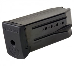 Ruger SR9c 10 Round Magazine 9mm with Extension 90369