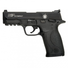 Smith & Wesson M&P22 .22LR Compact Pistol 108390