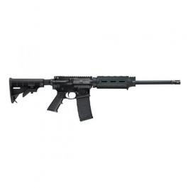 Smith & Wesson M&P15 Sport II Optics Ready .223/5.56 AR-15 Rifle w/M-LOK 12024 30+1 16