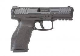 Heckler & Koch VP9 9mm Pistol 81000283 17rd 4.09