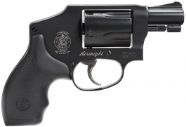 Smith & Wesson Model 442 .38 Special 5rd 1.875