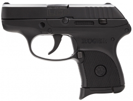 Ruger LCP .380 Auto Subcompact 6rd 2.75